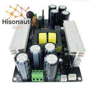 Image 3 - 1000W 1500W 2000W 3000W SPMS PSU HIFI LLC Tech Mode de commutation souple amplificateur dalimentation double sortie cc ± 36 48 60 70 80V