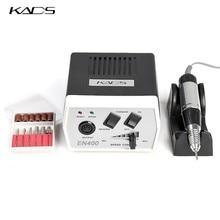 KADS eléctrico taladro clavo manicura máquina aparato 35W 30000RPM herramienta de manicura pedicura uñas archivo con la herramienta de fresado