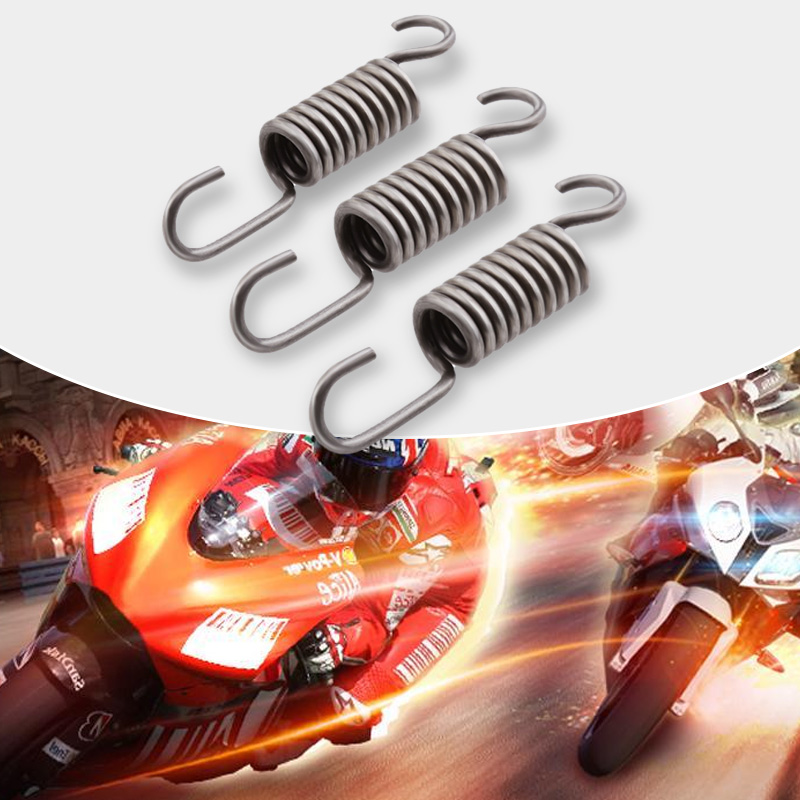Image 5 - Mini Moto Clutch Spring Alloy For 49CC Mini Moto Dirt Bike ATV Quad 42mm Petrol Engine Clutch Springs Motorcycle Accessories-in Clutch & Accessories from Automobiles & Motorcycles