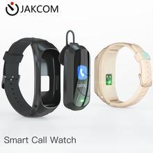 JAKCOM B6 Smart Call Watch Best gift with kospet prime iwo 14 fasce band 5 sg2 smart t rex wristbands hombres