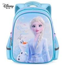 School-Bags Backpack Frozen Mochilas Kindergarten Girls Primary-School-Student Cartoon
