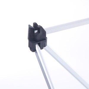 Image 3 - 屋外アルミ折りたたみポータブルバーベキューテーブルポータブル多機能超軽量ミニピクニックテーブル