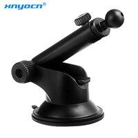 Xnyocn-Soporte de teléfono móvil para coche, soporte Universal con ventosa para iPhone XS, accesorios para coche