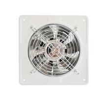 40 واط 220 فولت مروحة العادم 6 بوصة العادم الحائط منخفضة الضوضاء المنزل الحمام المطبخ تنفيس الهواء التهوية النازعمراوح العادم