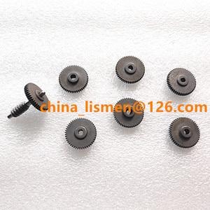 Image 3 - 1 piece 48 teeth motor Rearview mirror Metal iron gear for Mazda 6 8 car rearview mirror