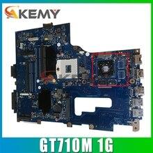 For Acer VA70 V3-771G V3-771 Laptop computer motherboard NBV8911001 VG70 HM77 GPU GT710M 1G DDR3 Test OK Mainboard
