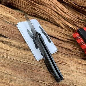 Image 5 - Nieuwe Producten Oem Kershaw 7150 CPM154 Atie Aluminium Outdoor Survival Jacht Tactische Mes Edc Pocket Tool