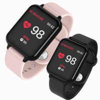 Reloj Inteligente a prueba de agua 2020, Reloj Inteligente B57 Martwatch, Reloj Inteligente para hombres, Reloj Inteligente Amazfit Bip Amazfit, Reloj Inteligente Relogio Reloj