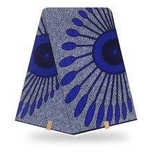 К 2020 году новые прибытия Нигерии Голландии Анкара ткани голландский печатает ткань нидерландский 6yard/много Африканский воск