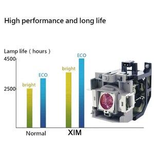 Image 3 - 5J.J3905.001 5J.J8W05.001 5J.J2805.001 5J.J2605.001 Lamp for BenQ W7500 SH940 SP890 W6000 W6500 W5500  SP890 W5500 W7000