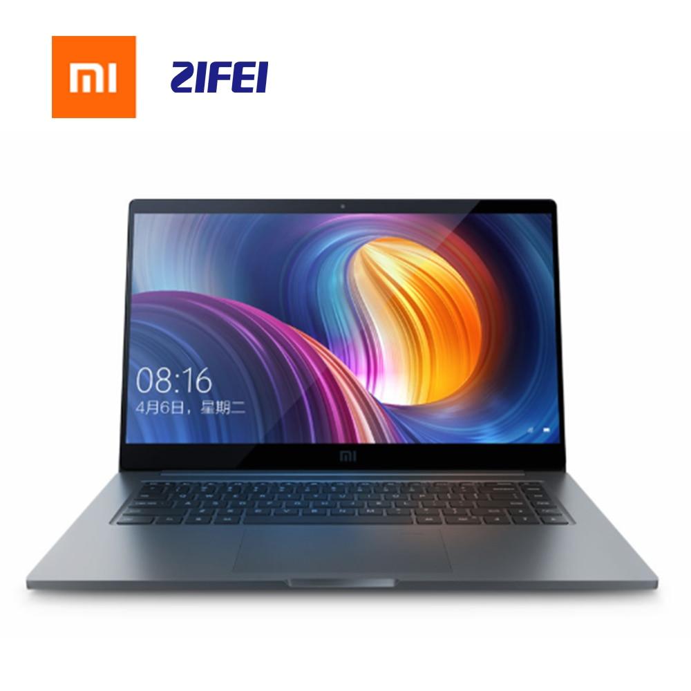 "Xiaomi Laptop Pro 2019 15.6"" 8th Generation Intel® CoreTM I7/i5 Processor 512G SSD 8GB/16GB Memory Metallic Thin Notebook"