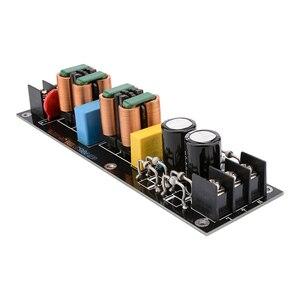 Image 2 - AIYIMA 2000W prostowanie wysokiej wydajności moduł filtra EMI filtr wysokiej częstotliwości EMI komponent DC oczyszczacz mocy AC110V 265V