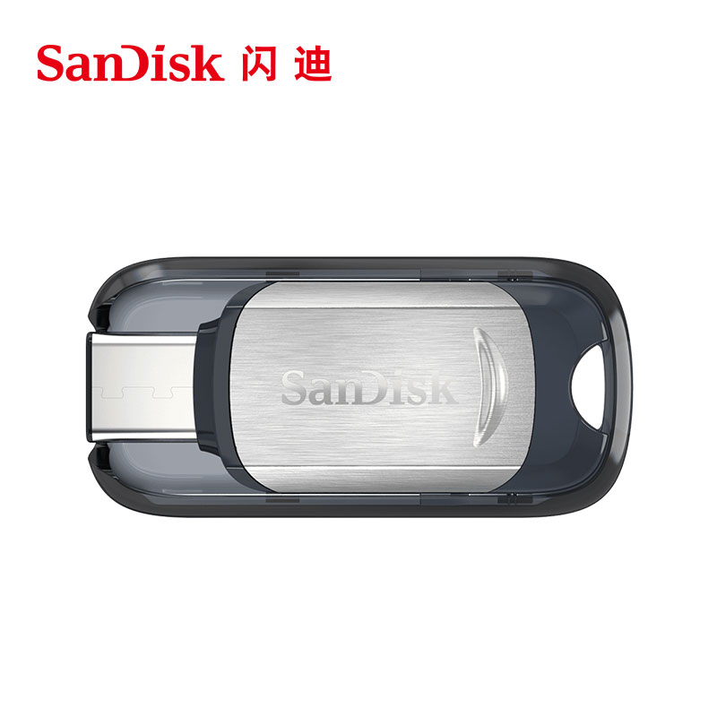 SanDisk USB3.1 Flash Drive L Disk OTG Type-C Pen Drive Stick 150M/s 16GB 32GB 64GB 128GB For  Laptop