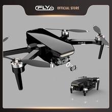 CFLY الإيمان 2 GPS 3-محور Gimbal fpv Drone Quadcopter C-FLY Faith2 لطي هليكوبتر 4K فيديو صور Ambarella سوني كاميرا