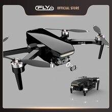 Cfly fé 2 gps 3-axis cardan fpv zangão quadcopter C-FLY faith2 helicóptero dobrável 4k câmera de vídeo foto ambarella sony