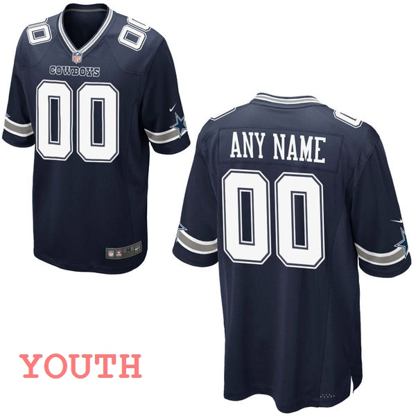 the best attitude e0819 30891 US $31.58 |Youth kids Dallas custom Cowboys Jersey-in America Football  Jerseys from Sports & Entertainment on Aliexpress.com | Alibaba Group