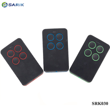 4 in 1 rolling code remote control duplicator receiver gate control garage command