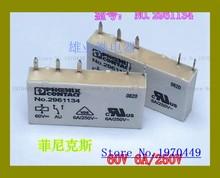 NO.2961134 60VDC 5 6A DC60V