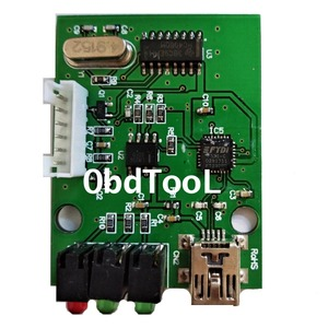 Image 2 - Ftdi chip ns 14pin interface usb para nissan 14 pinos cnsult obd cabo diagnóstico carro scanner obd2 conectar ao computador através do cabo rs232 usb