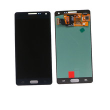 Super AMOLED 5.2 display for SAMSUNG Galaxy A5 2015 A500 A500F A500M SM-A500F LCD Touch Screen Digitizer Display Replacement 100% tested aaa quality for samsung galaxy a5 2015 a500 a500f a500m replacement lcd display with touch screen digitizer assembly