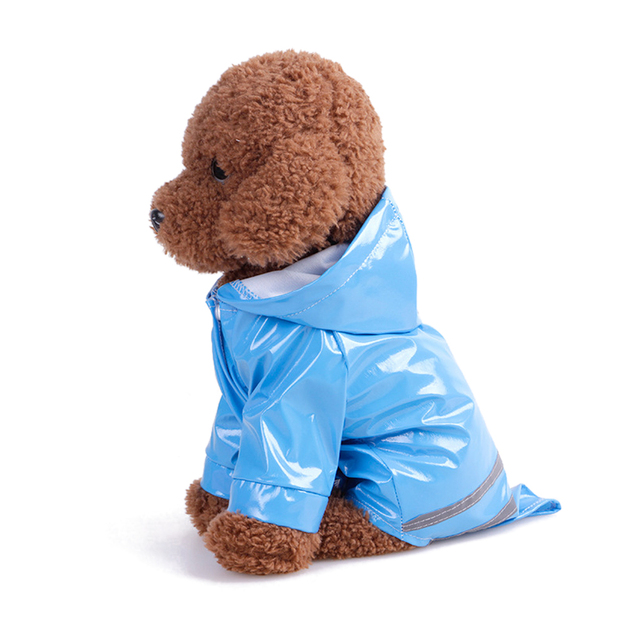Colorful Rain Coat 8