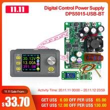 RD DPS5015 kommunikation Konstante Spannung strom DC Step down Power Supply module buck Spannung konverter LCD voltmeter 50V 15A