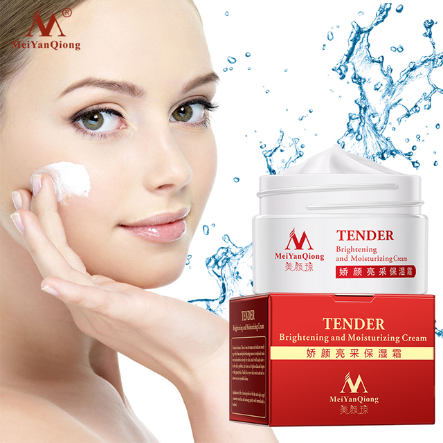 Moisture Skin Care Anti-Aging Whitening Wrinkle Removal Face Cream