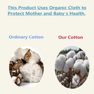 Image 4 - Baby Nursing Pillows Maternity Baby U Shaped Breastfeeding Pillow Infant Cuddle Cotton Feeding Waist Cushion Baby Care
