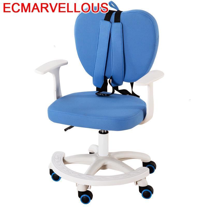 Meuble Mobiliario Pour Meble Dzieciece Table Adjustable Kids Cadeira Infantil Chaise Enfant Baby Furniture Children Chair