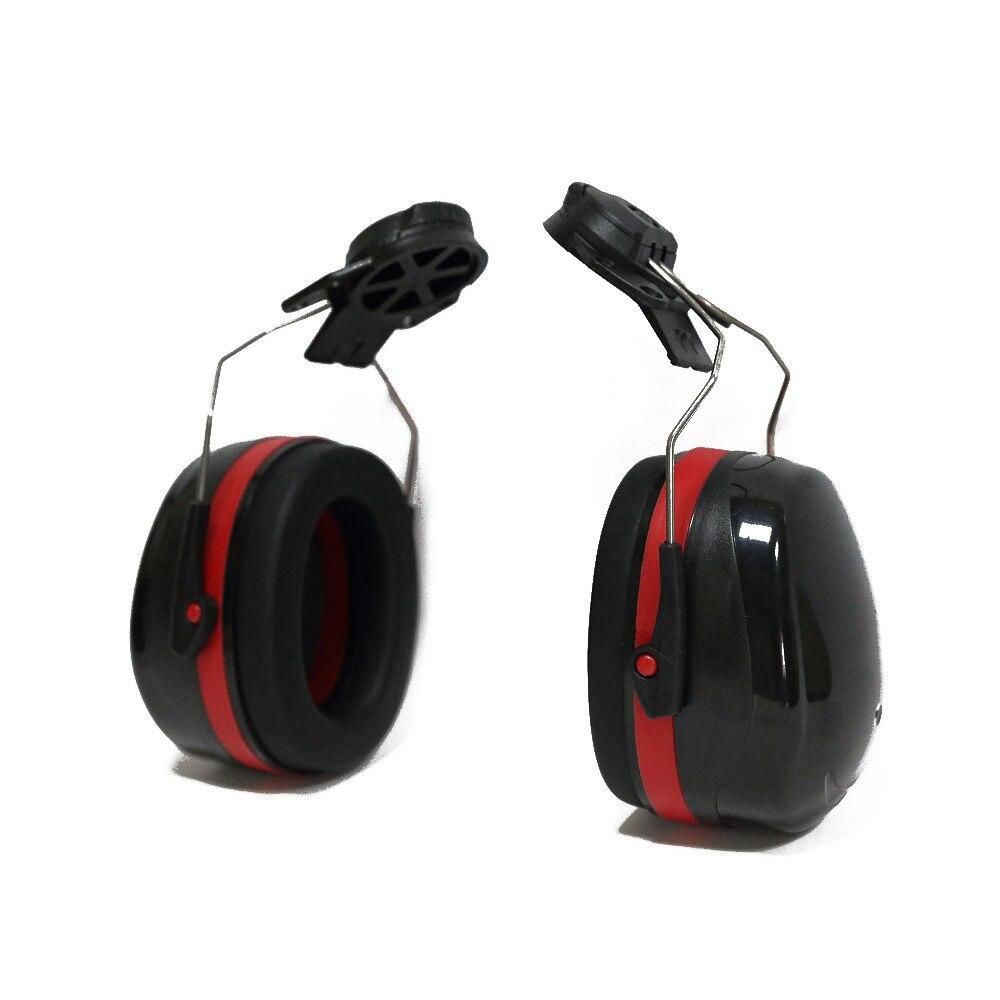 Жесткий головной убор, крепление для ушей, защитный наушник, шумоподавление, покрытие для ушей, шумоподавление, шлем, прикрепляемые