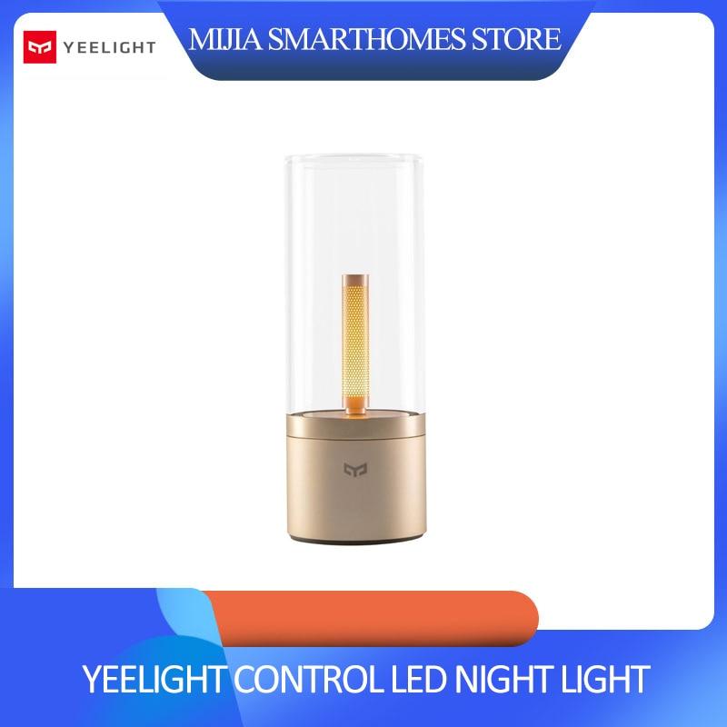 reasonably priced website for discount most popular dff 🛒 Original xiaomi YEELIGHT mijia Candela Smart Control ...