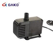 GAKO WP-1500 15W Ultra-quiet Flow High-lift Energy Saving IP68 Aquarium Garden Amphibious Water Pump