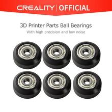 CREALITY 3D Drucker Teile Inner Größe Carbon Stahl Rillenkugellager Für 3D Drucker