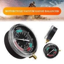 รถรถจักรยานยนต์การใช้สูญญากาศคาร์บูเรเตอร์Carb Synchronizer Gauge Meter Balancer Gauge Tool