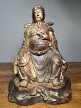 """Домашний декор 9 """"Тибетский буддистский храм старинный"""