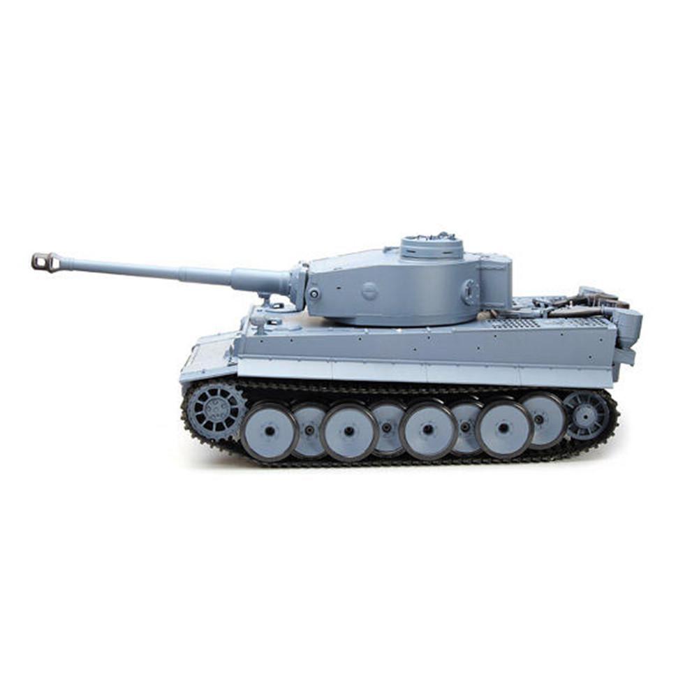 No Heng Long 3818-1 2,4G 1/16 Германия Тигр I Танк Радиоуправляемый танк