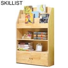 Libro Display Estante Para Livro Decoracion Industrial Mobilya Decoracao Wood Decoration Retro Furniture Bookcase Book Case Rack