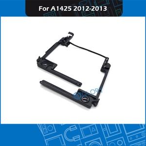 "Image 5 - Yeni A1425 hoparlör seti MacBook Pro Retina 13 ""geç 2012 erken 2013 sol sağ dahili hoparlör değiştirme EMC 2557 2672"
