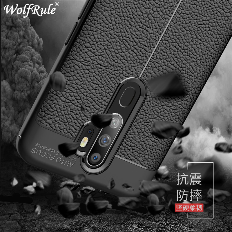 <font><b>Case</b></font> For <font><b>OPPO</b></font> <font><b>A5</b></font> <font><b>2020</b></font> Phone Cover Shockproof Luxury Leather Soft TPU <font><b>Case</b></font> For <font><b>OPPO</b></font> A9 <font><b>2020</b></font> <font><b>Case</b></font> For <font><b>OPPO</b></font> A11X Fundas 6.5