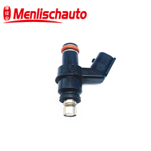 Motorcycle Fuel Injector Injection For Japanese Motorcycle 8W 185CC 8 Holes Nozzle Injectors Replacement