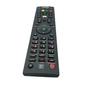 Image 2 - Télécommande universelle de télévision intelligente pour PARKER PREN IER CHUNSHIN CHANGHONG général NEX