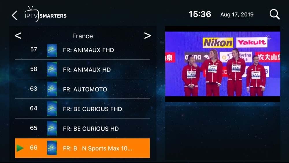 IPTV France (8)