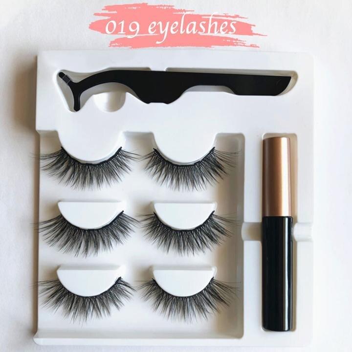 VIP For False Eyelash Set Series