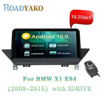 10.25'' Android 10.0 Car Radio For BMW X1 E84 2009-2015 with IDRIVE CIC Stereo Car Navigation GPS Multimedia playe Autoradio