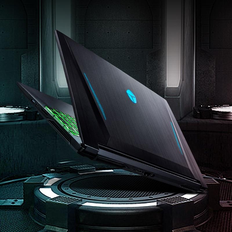Игровой ноутбук THUNDEROBOT 911 ME 15.6 дюймов/IPS/I5-9300H/GTX 1050/8ГБ/128ГБ SSD+1TB/DOS