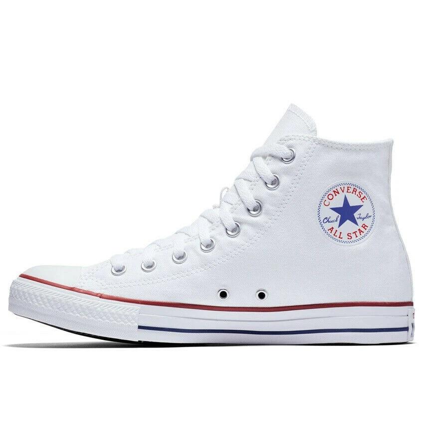 High Tops Converse Shoes All Star Chuck Taylor Scarpe Uomo ...