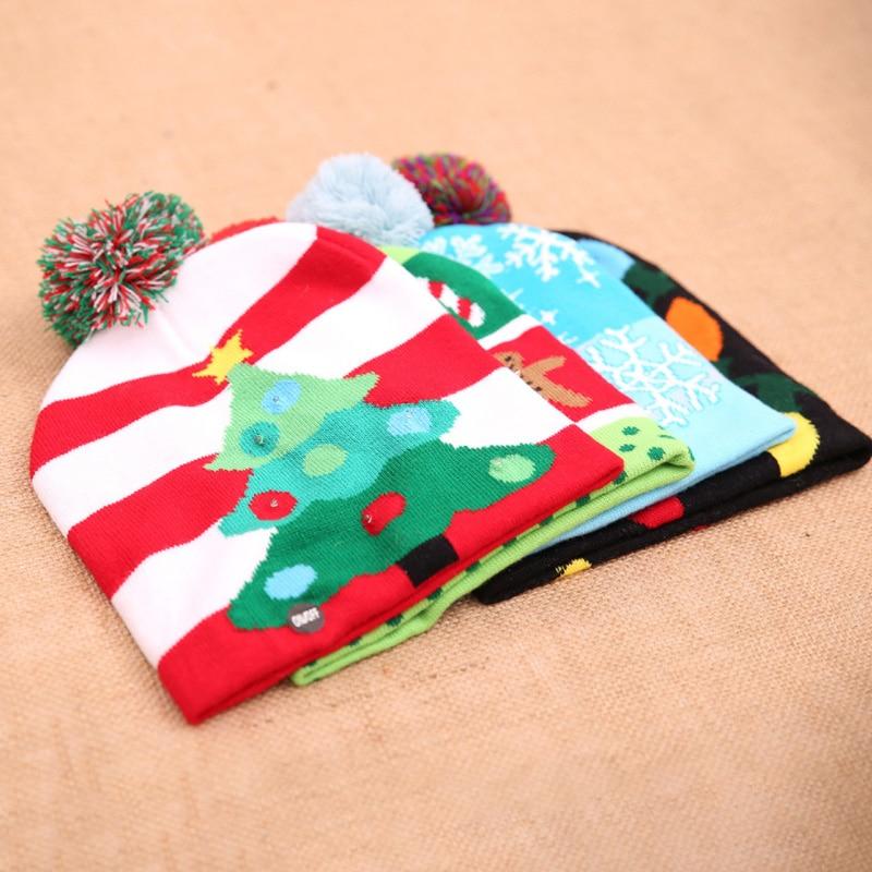 圣诞帽子-4