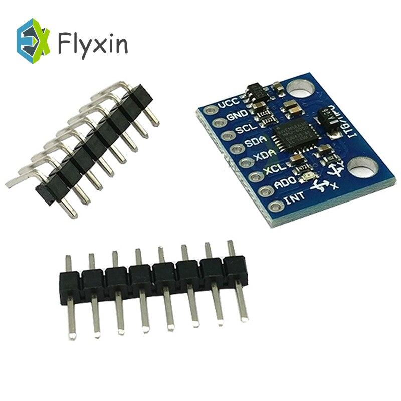 3 Axis Accelerometer Module GY-521 MPU-6050 Module 3 Axis gyro