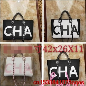 Luxury Designer Brand Chanel- Handbag Shoulder Bags Women Messenger Bag Bolsa Feminina Handbags C17