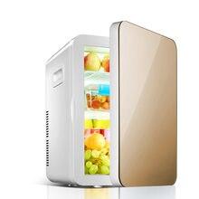 20L Kühlschrank Haushalts Kühlschrank Kälte Hause Kommerziellen Kühlschrank Mit Gefrierfach Kühlbox